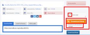 jhootha kahin ka movie download