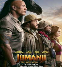 Jumanji The Next Level movie download kaise kre